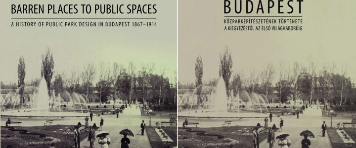 Hungarian Public Park Theory in an International Context