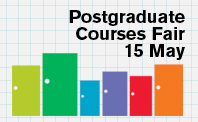Postgraduate Courses Fair