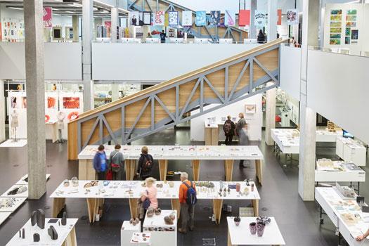 Interior Design Foundation Degree Manchester