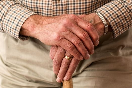New research will examine where older people are living