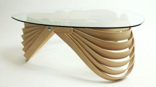 Joshua Brings His U0027Modern Twistu0027 On Furniture Design To Manchester Craft  And Design Centre