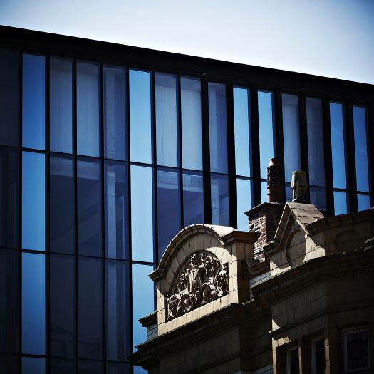 Manchester School of Architecture ranked 6th in the world