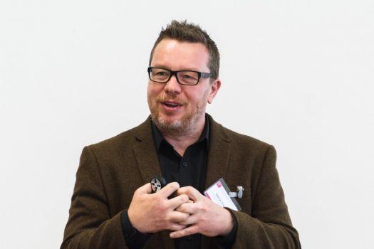 Professor Martyn Evans
