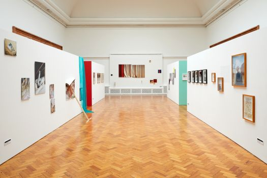 The Holden Gallery