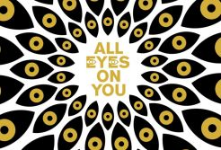 All Eyes On You showcases work from the class of 2021