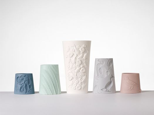 Image showing work by MA Craft graduate Jean White