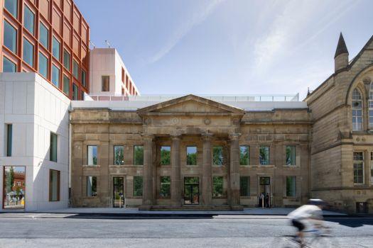 Manchester School of Theatre
