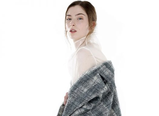 Hannah Blakeman's collection (BFC Burberry Competition winner)