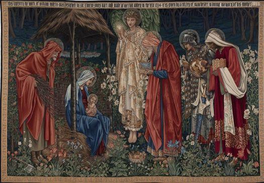 Adoration of the Magi [NO]
